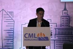 CML Horizons 2018