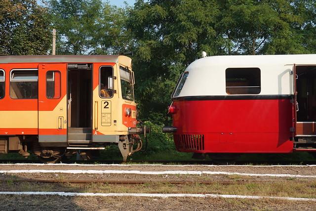 Acsa - Erdökürt Acsa vasútállomás
