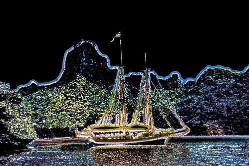 frenchpolynesia tahiti asienmanphotography asienmanphotoart cooksbay sailingyacht southpacific