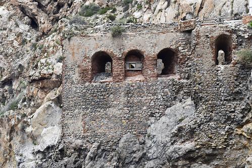 Peñón de Vélez de la Gomera