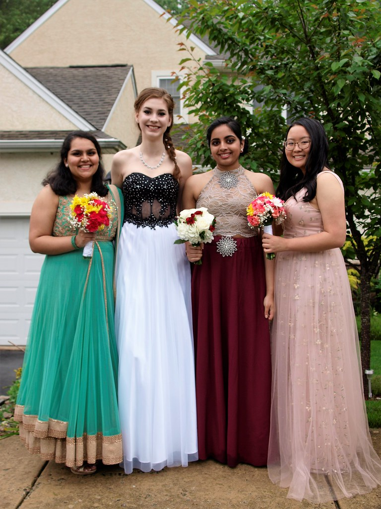 Downingtown East High School Senior Prom 2018