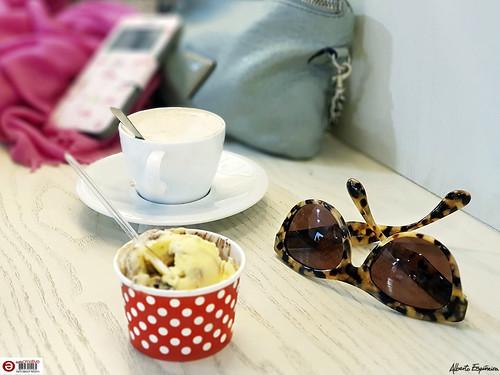 Glasses for dessert (Captured on a Samsung Note8) | by Alesfra