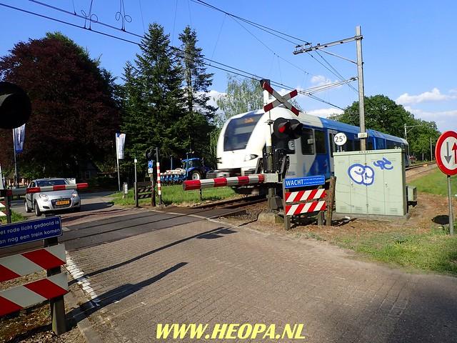 2018-05-09      Harderberg - Ommen 22 Km    (53)