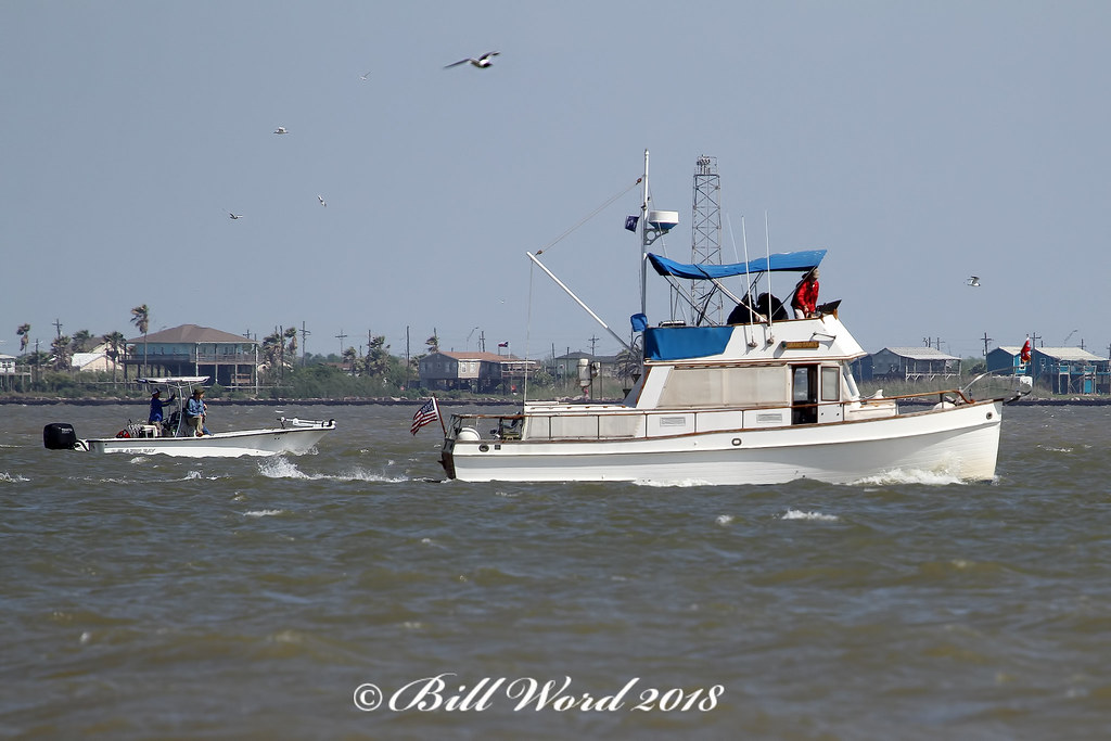 Grand Banks 32 Trawler & Blazer Bay 2xxx Bay Boat | Galvesto