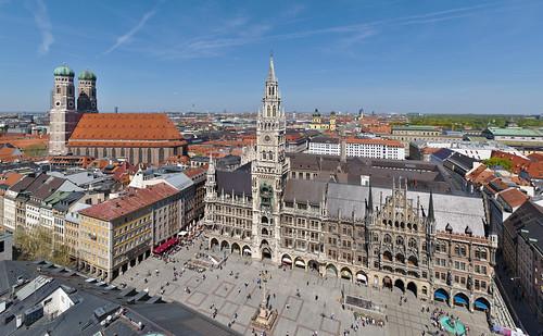 Munich | by _steffen