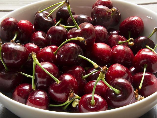 20180520 Cherries - in Explore