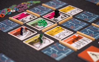 Burgle Bros. | by Doctor Meeple