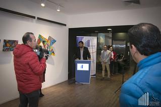 Exposición Centro Sur