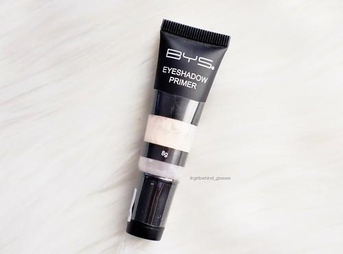 BYS Eyeshadow Primer | by <Nikki P.>