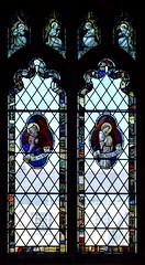 St Mark and St Matthew (1940s)