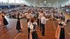 Tanzvorführung der Trachtengruppe der Banater Schwaben Karlsruhe