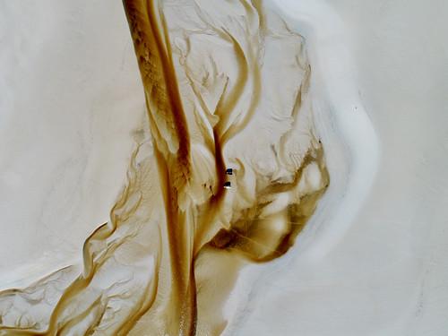 David Griffiths - 'Ardara River Swirl'