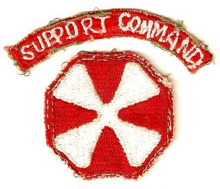 U.S. Army Eigth Army Support Command