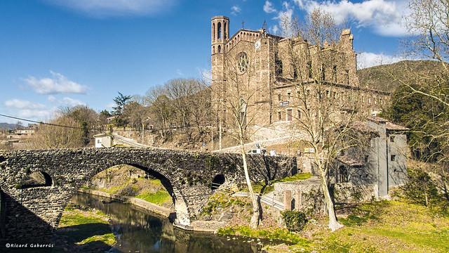 2543  Sant Joan les Fonts,  Girona