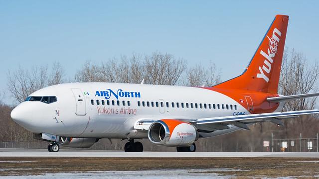 Air North Shine