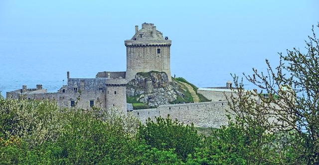 Fort La Latte 1