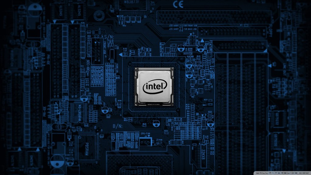 Intel Xeon Logo Dr Gmc Flickr