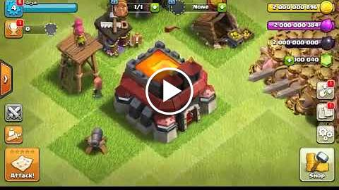 Th13 In COC Private Server 2018 MiroClash COC Link In Desc