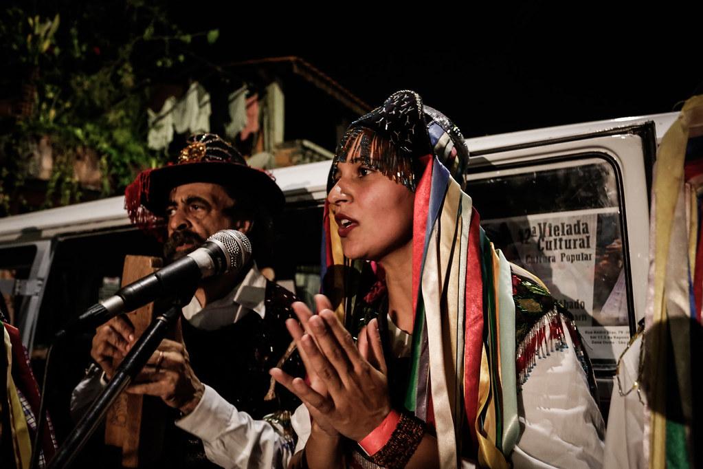 Grupo Cupuaçu por Alice Vergueiro