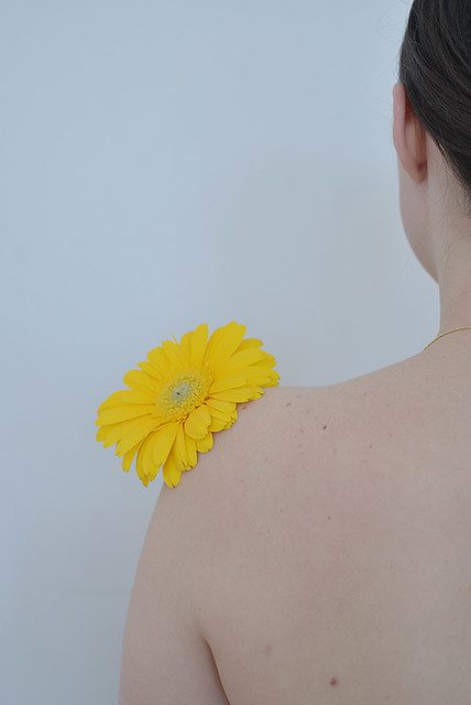 Wednesday Flower