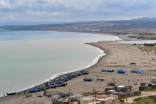 Playa de Samma