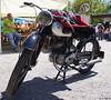 1953 NSU Fox 125 ZB