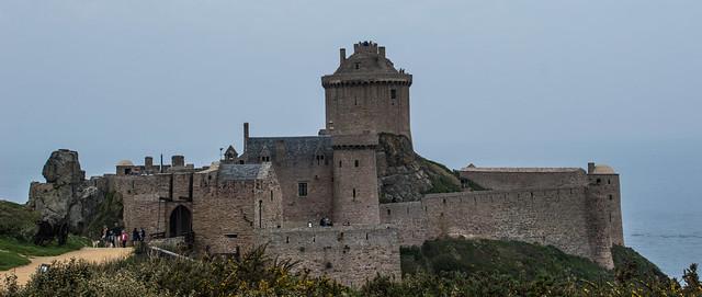 Fort La Latte 2