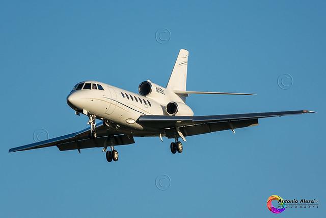 N315SC International Skychase Corporation LIN