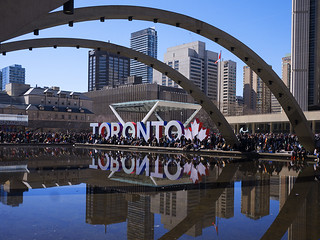Toronto, 2018 | by pilargonal