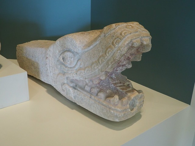 木, 2018-03-08 10:19 - Museo Maya de Cancun