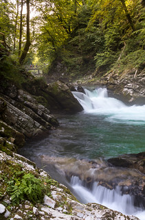 Gorge Vintgar | by dmaldonadodelmoral