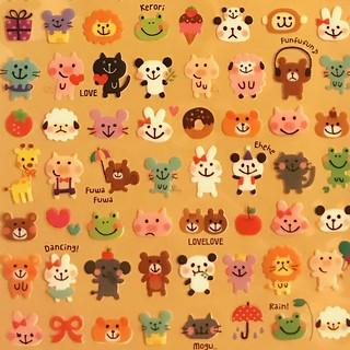 Tokyo sticker love | by fabianmohr
