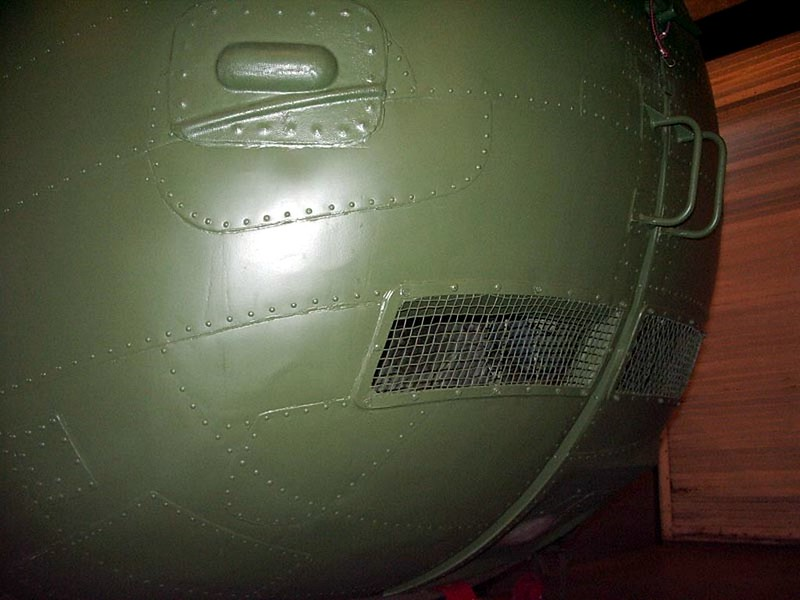 Sikorski UH-34D Seahorse 5