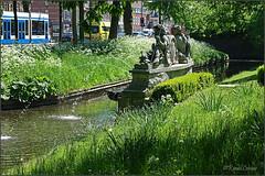 Frankendael park @Amsterdam