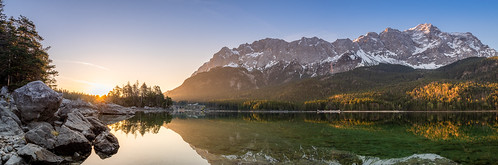 Eibsee-Pano | by DaOpfer