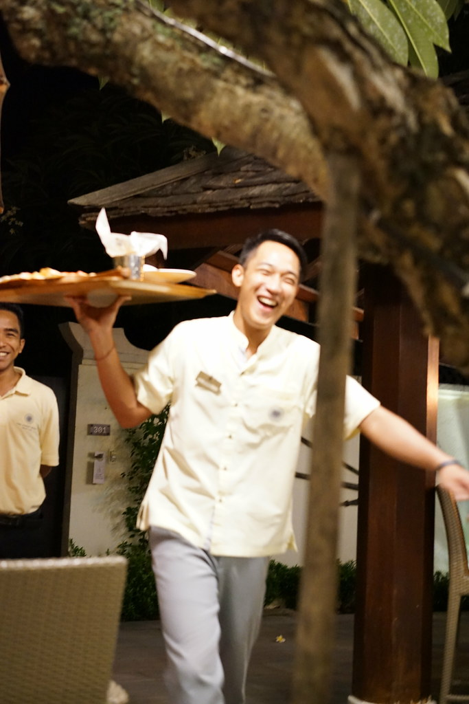 Sunset Beach Resort staff_2