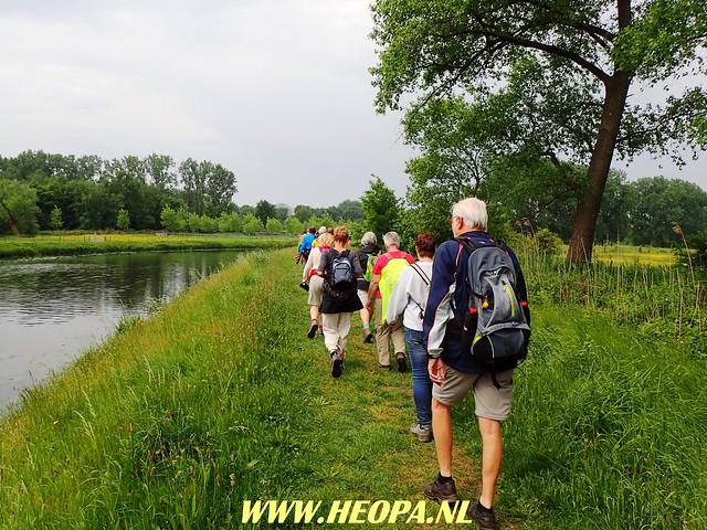 2018-05-16   Sint-    Michielsgestel     25 Km (36)