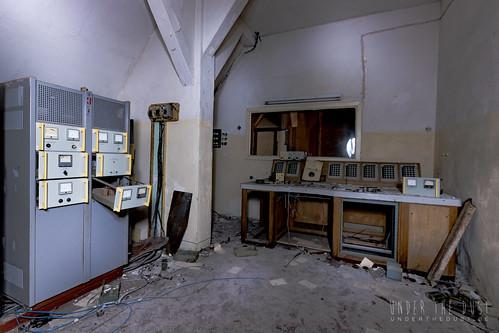 Wünsdorf Walstadt-Cold War
