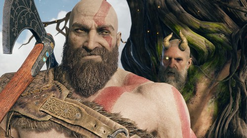 God of War: Photo Mode | by PlayStation.Blog