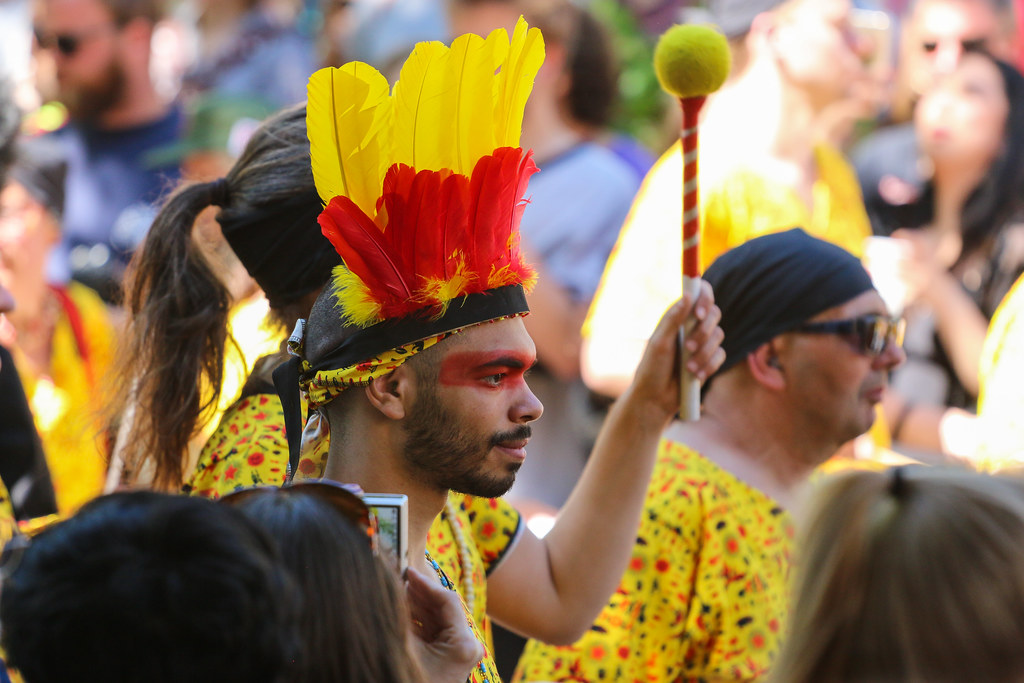 Karneval der Kulturen Berlin 2018 (5) | Berlin celebrates