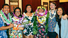 """College of Tropical Agriculture and Human Resources graduates celebrated at the college's convocation ceremony on May 2, 2018 at Kennedy Theatre.  For more photos go to: <a href=""""https://www.flickr.com/photos/ctahr/albums/72157694865544461"""">www.flickr.com/photos/ctahr/albums/72157694865544461</a>"""