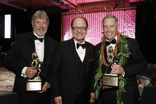 2018 USC Alumni Awards