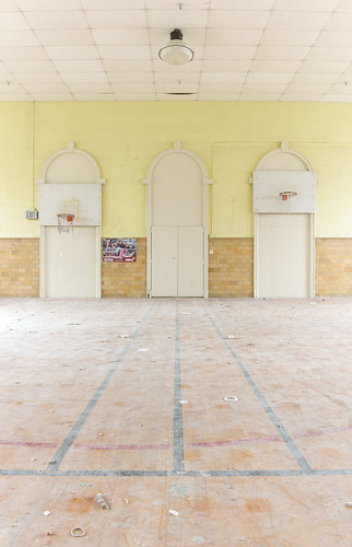 Samsara High School | by Baldran