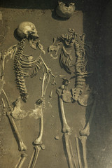 burial 2 (tlatelolco lovers)