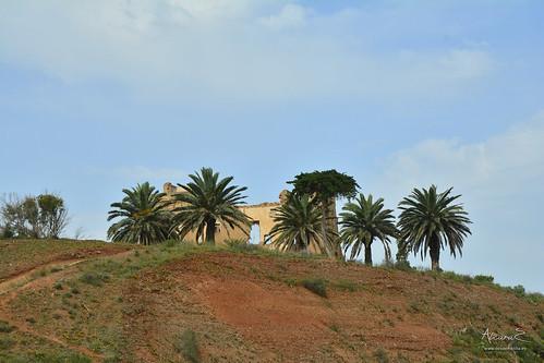 Ruinas MInas Afra
