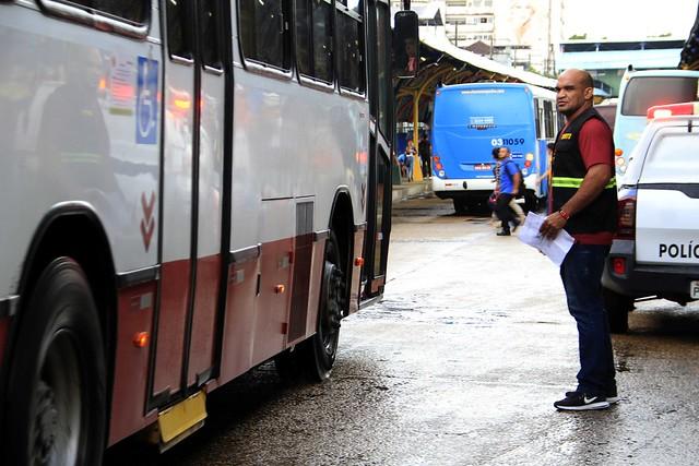 16.05.18.Alteração de trajeto das linhas de ônibus T1