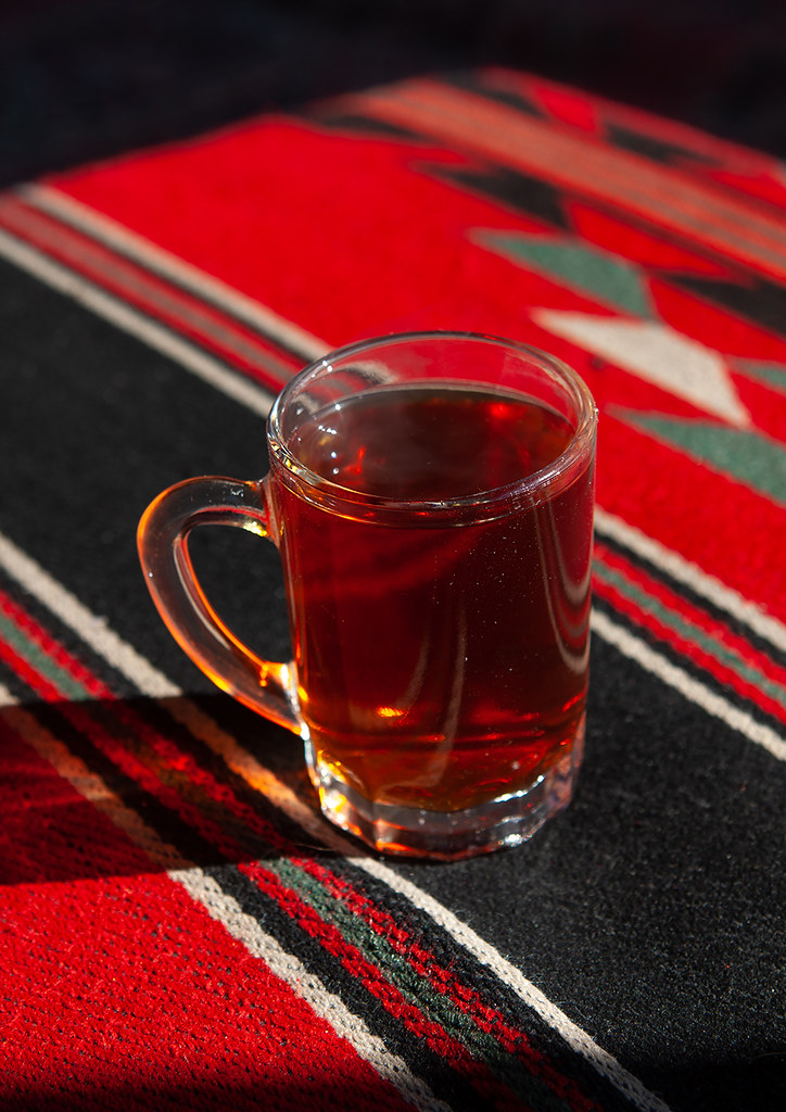Cup of tea, Al-Jawf Province, Sakaka, Saudi Arabia | Flickr