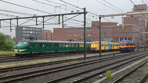 Amersfoort, Mat54 766, RXP 6703, mat64 904 | by Andre Pronk