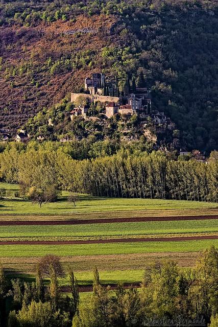 Montbrun 46160 France