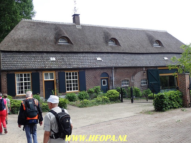 2018-05-16   Sint-    Michielsgestel     25 Km (204)